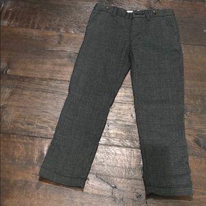 Boys dressy pants H&M